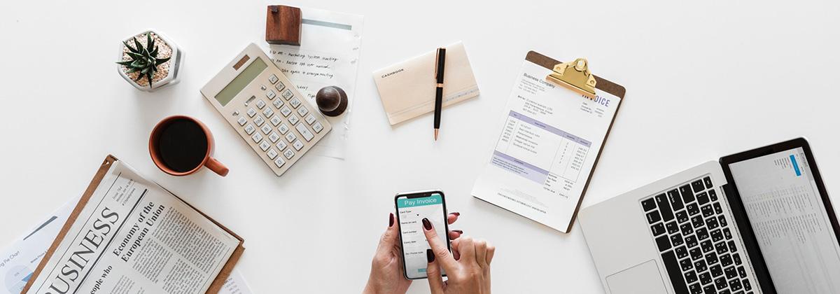 Buchhaltungsservice Eppstein « Buchhaltungsservice Bähr » - Büroservice & Lohnsteuermeldungen