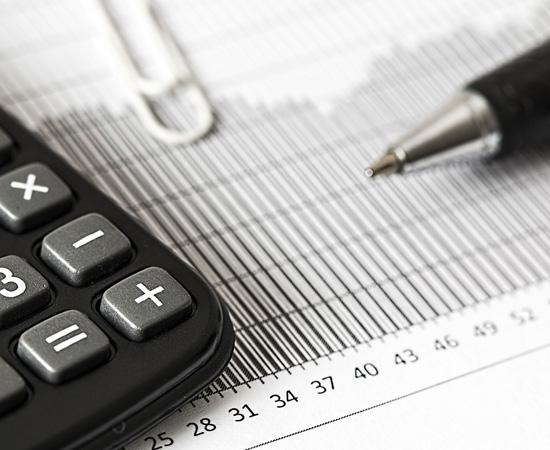Digitale Buchhaltungsservice
